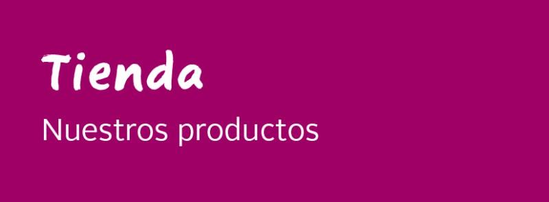 Shop - Nuestros productos